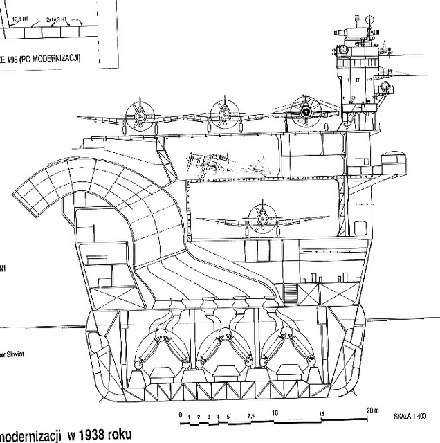 Evolution of the carrier part 10 akagi and kaga malvernweather Gallery