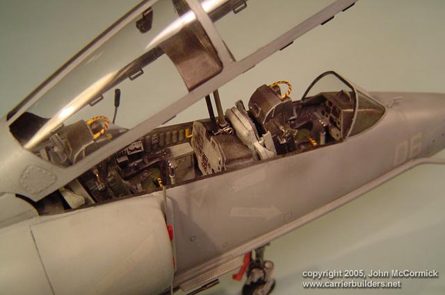 skyhawk a 4 m trumpeter